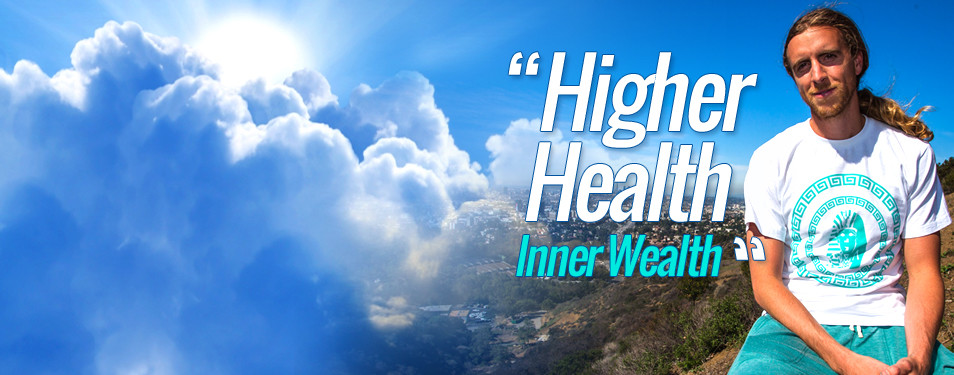 Higher Health Meets Inner Wealth